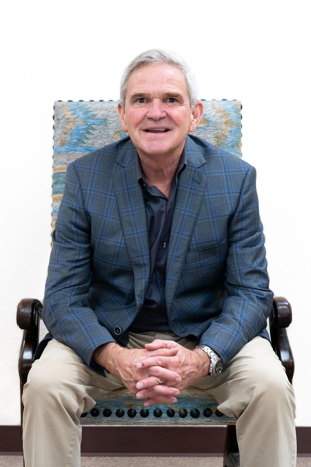 Stan Kimbell